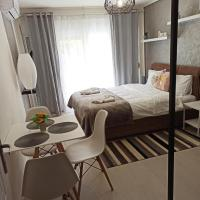 Casa Mia Alexandroupoli, hotel in Alexandroupoli