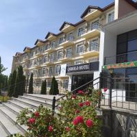 Gabala Hotel, отель в Габале