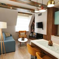 Polar Apartment, hotel na Jahorini