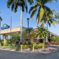 Days Inn by Wyndham Florida City, отель в городе Флорида-Сити