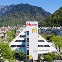 ibis Chur, hotel in Chur