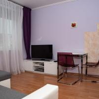 LOVELY ONE BEDROOM APARTMENT, hotel in Nové Zámky