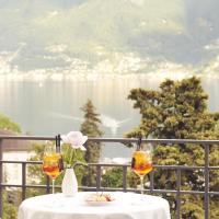 Hotel Belvedere Locarno, hotel in Locarno
