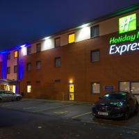 Holiday Inn Express Bedford, an IHG Hotel