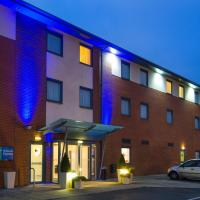 Holiday Inn Express Bedford, hotel in Bedford