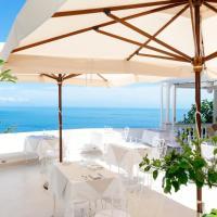 Hotel Conca d'Oro, hotel en Positano