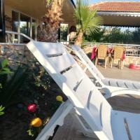ESMERALDA BUTIK RELAX, отель в Манавгате