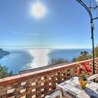 Ravello Villa Sleeps 5 Pool Air Con WiFi