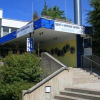 SSC Sport+Seminarcenter Radevormwald, Hotel in Radevormwald