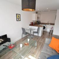 Simplistic Apartment in Coventry near Herbert Art Gallery