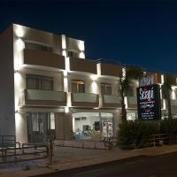 Hotel Aurora, hotel in Porto Cesareo