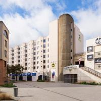 B&B Hôtel Rouen Centre St Sever