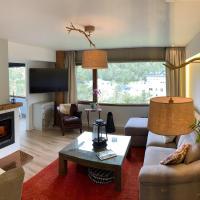 Apartamento con encanto Puerto de Navacerrada