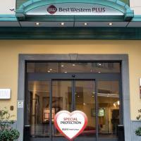 Best Western Plus City Hotel, отель в Генуе