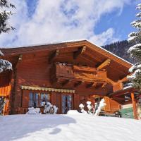 Holiday Home Krimml - OSB03835-F