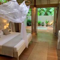 Golfo Dulce Retreat, hotel in Piedras Blancas