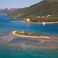Licosa II Villa Sleeps 8 Pool Air Con WiFi