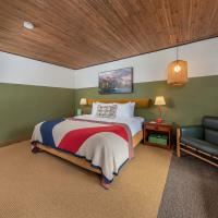 Station House Inn, hotel in South Lake Tahoe