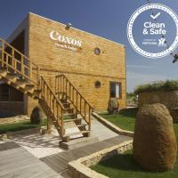 Baluarte Citadino Coxos Beach Lodge