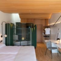 Parador Costa da Morte, hotel in Muxia
