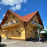 Betli Panzió, Hotel in Zalaegerszeg