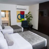 Stay Inn Hotels