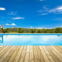Civitella in Val di Chiana Villa Sleeps 12 Pool