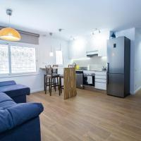 Exceptional Apartament Girona's Old Town