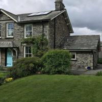 Crookthwaite Cottage
