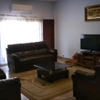 fully furnished house, hotel near Jinnah International Airport - KHI, Karachi