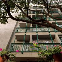 Bougainvilla Apartment