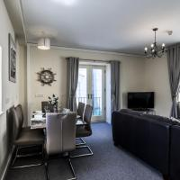 The Sail - 2 Bedroom Apartment - Tenby