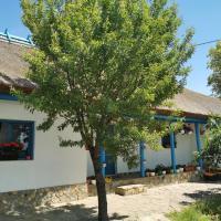 Casa cu Stuf, hotel in Greci