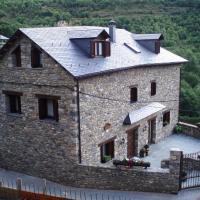 Casa Xanet Durro, hotel in Durro