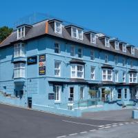 Carlton Hotel, hotel in Ilfracombe