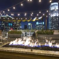 Donwtown LA Penthouses