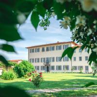 Villa La Preziosa