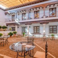 Hotel Retiro del Maestre, hotel en Almagro