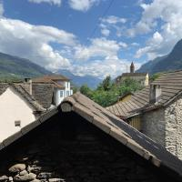 Nano Chalet - Family and Boulder Friendly Chalet
