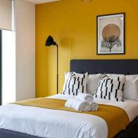 Media City One Bed Apartment