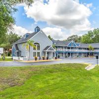 GatorTown Inn, hotel in Gainesville