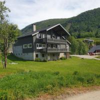 Mørkve Apartement, hotel in Myrkdalen