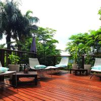 Whitsundays BNB Retreat, hotel in Airlie Beach