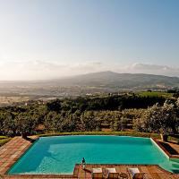 Montelupo Fiorentino Villa Sleeps 6 Pool WiFi