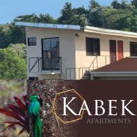 Kabek Apartments