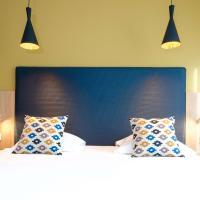 Best Western Plus Hotel Plaisance, hôtel à Villefranche-sur-Saône