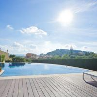 Selva Villa Sleeps 8 with Pool Air Con and WiFi