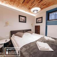 Platan Apartments-5 min Main sqr-large bed-unique
