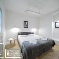 Platan Apartments-Unique -1 bedroom apartment