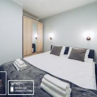 Platan Apartments-2 bedrooms-3 min Main Squer
